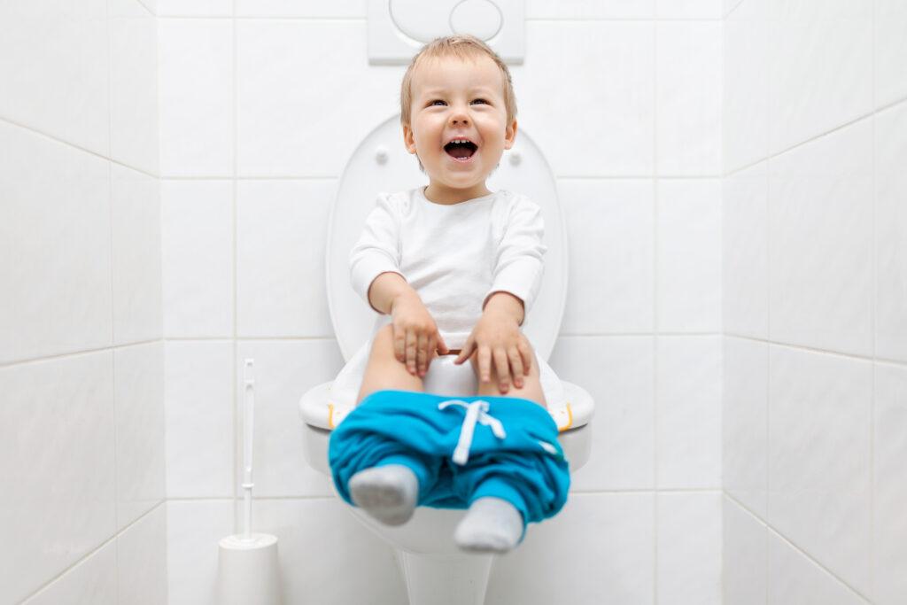 Confy   Çocuklarda Tuvalet Eğitimi
